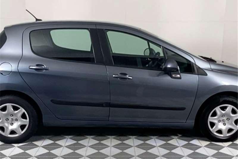 2009 Peugeot 308 308 1.6 X-Line