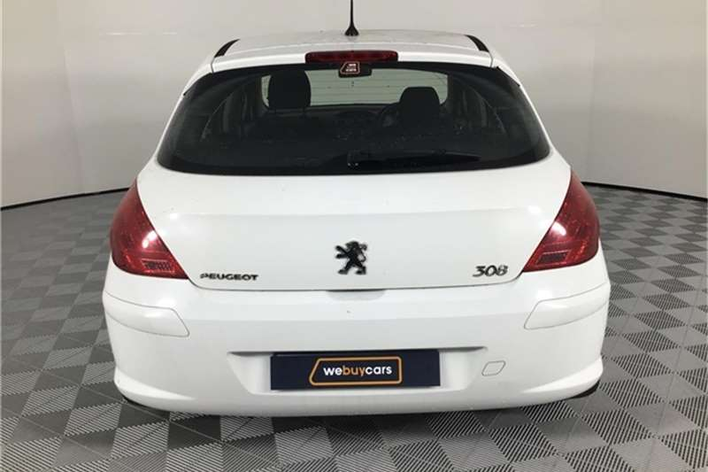 Peugeot 308 Cars for sale in South Africa   Auto Mart