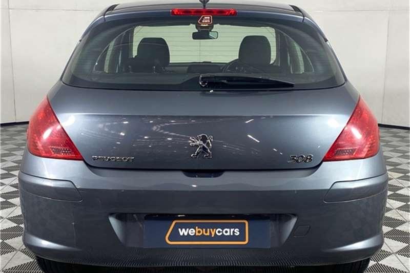 Used 2008 Peugeot 308 1.6HDi XS