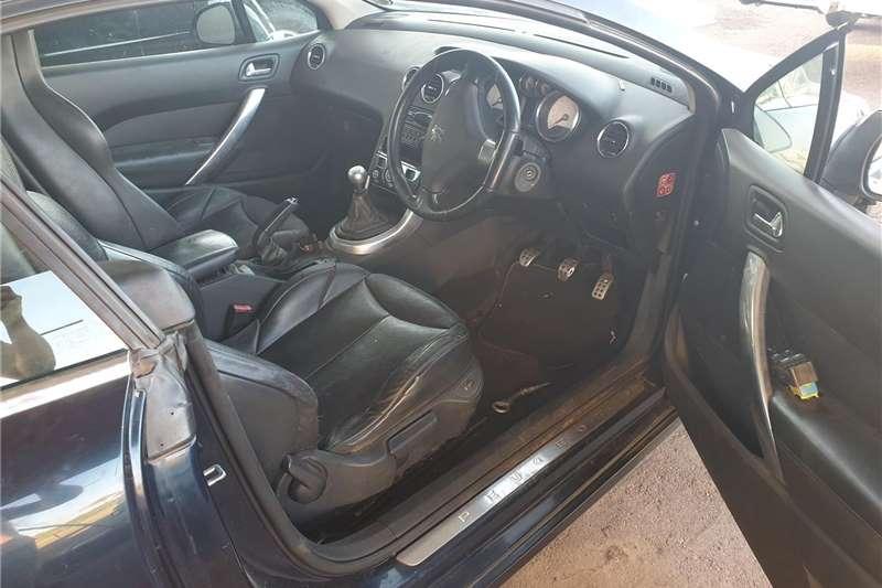 Used 2009 Peugeot 308