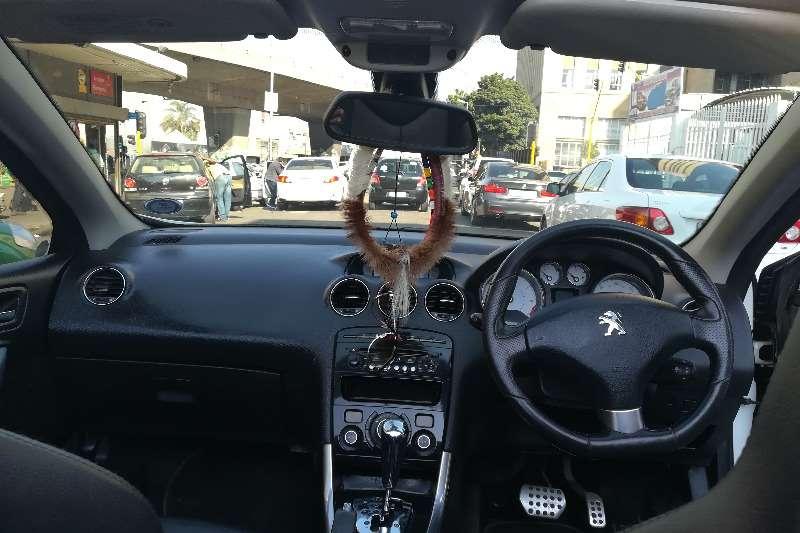 Peugeot 308 CC 1.6T automatic for sale in Gauteng | Auto Mart