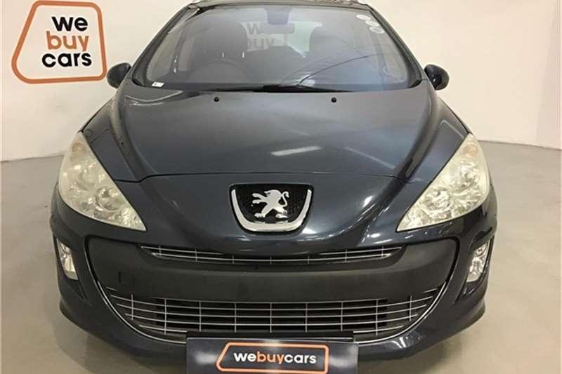 Peugeot 308 SW 1.6 2010