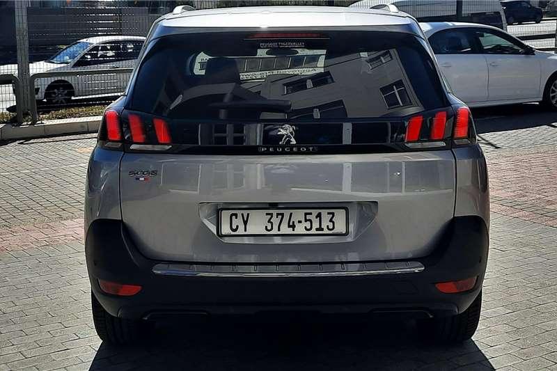Demo 2021 Peugeot 5008
