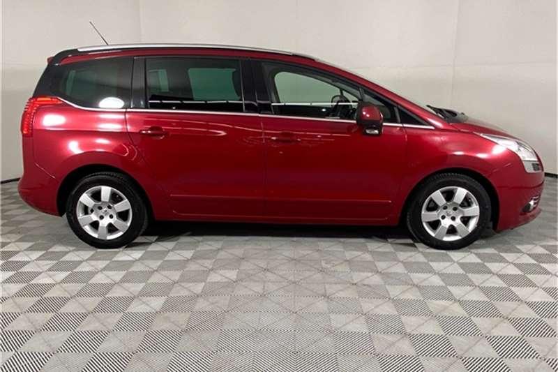 Used 2013 Peugeot 5008 1.6T Allure