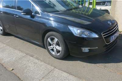 Used 2013 Peugeot 508 1.6T Active