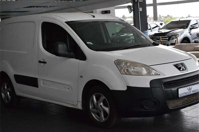 Peugeot Partner 1.6 2009
