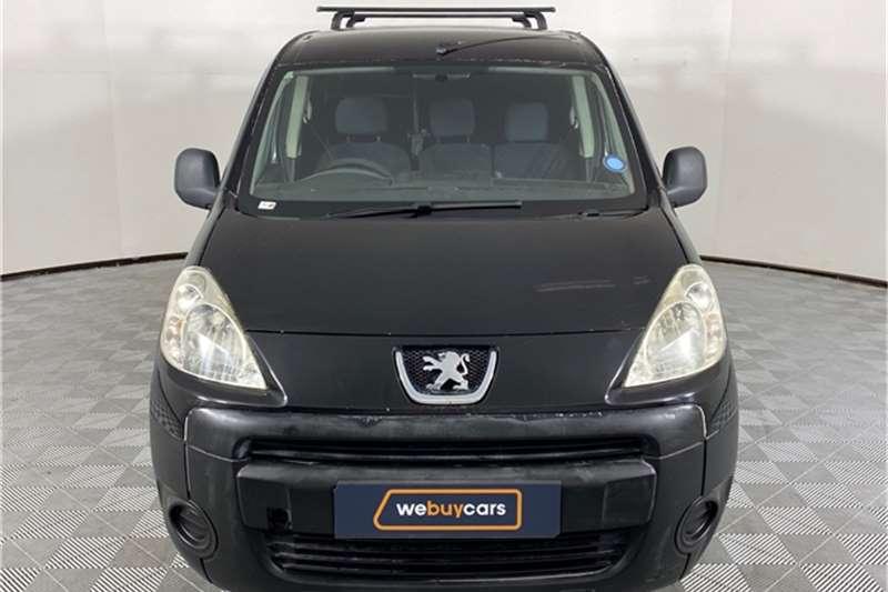2010 Peugeot Partner Partner 1.6