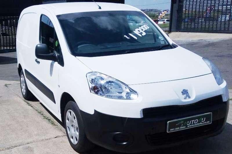 Peugeot Partner 1.6 2013