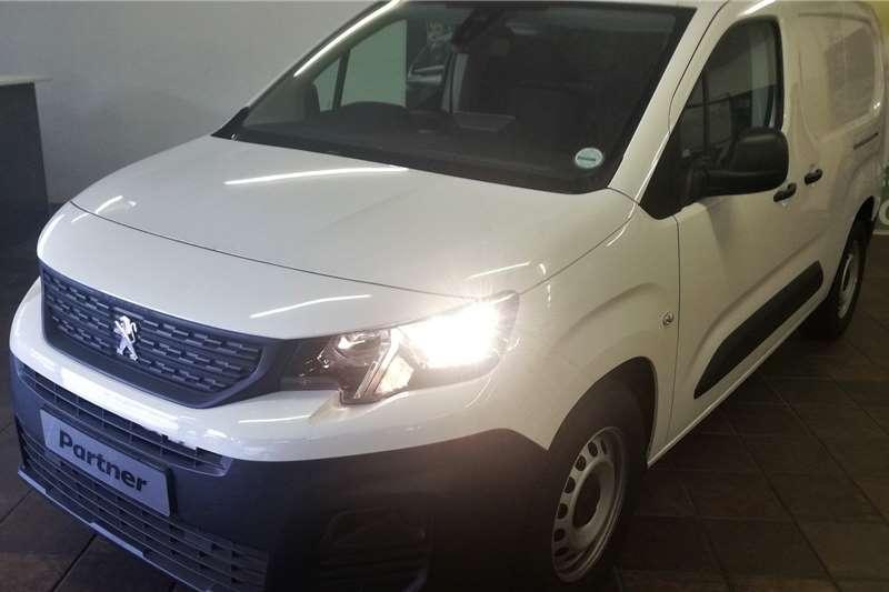 Peugeot Partner Panel Van PARTNER 1.6 HDi F/C P/V 2020
