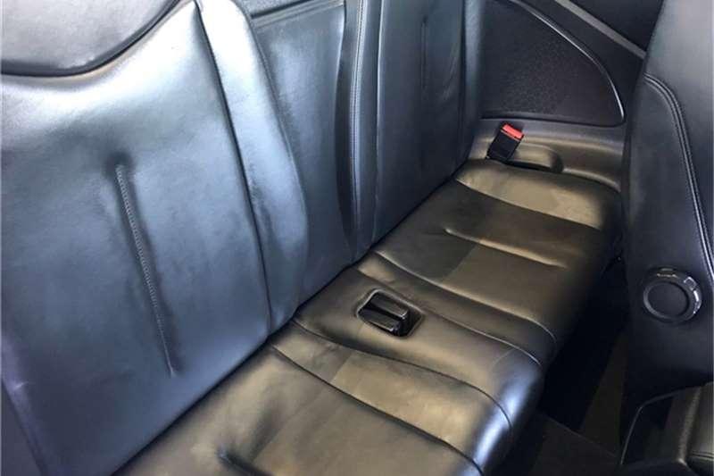 Peugeot RCZ 1.6T 2012