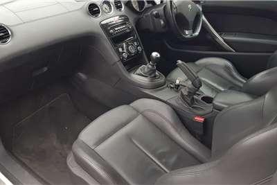 Used 2012 Peugeot RCZ 1.6T