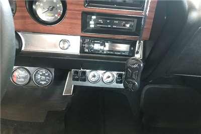 Pontiac GTO 1970
