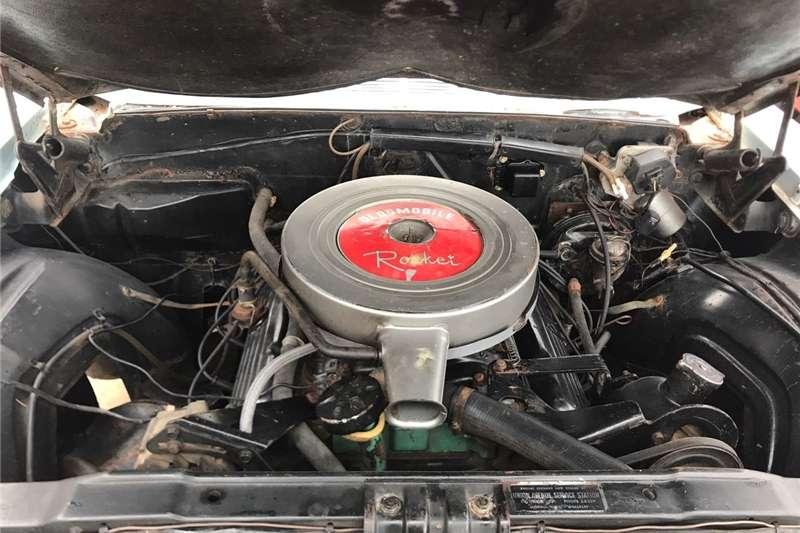 Pontiac Strato Chief 1963