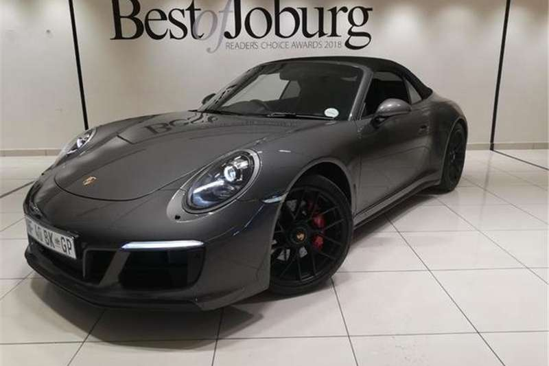 Porsche Cars For Sale In South Africa Auto Mart