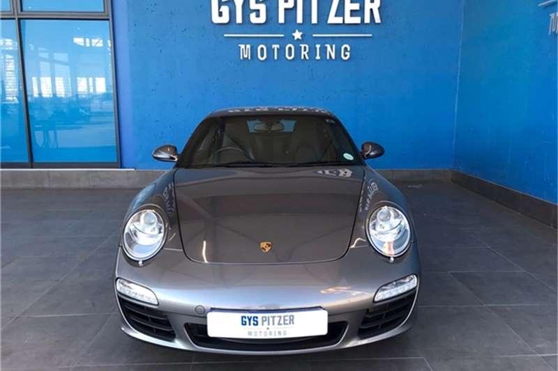 Used 2010 Porsche 911 Carrera S auto