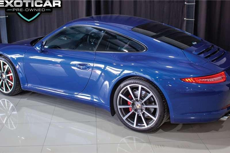Used 2012 Porsche 911