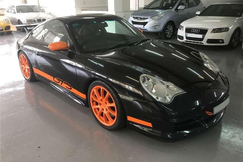 Porsche 911 GT3 2005
