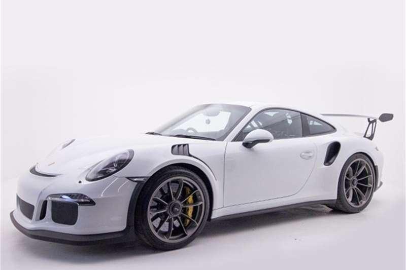 Porsche 911 GT3 2015