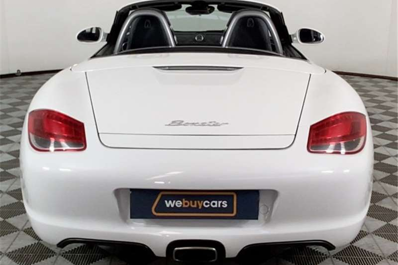 Used 2011 Porsche Boxster PDK