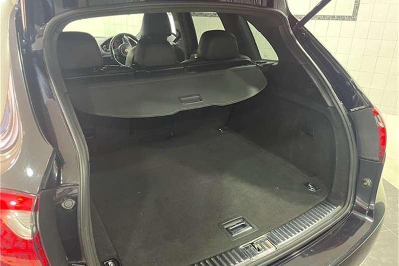 Used 2012 Porsche CAYENNE Cayenne diesel