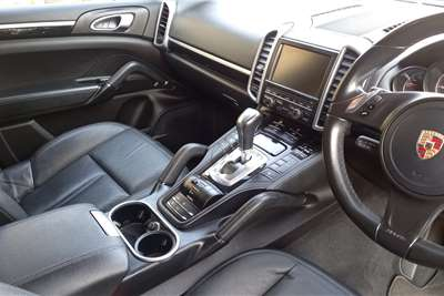 Used 2013 Porsche CAYENNE Cayenne diesel