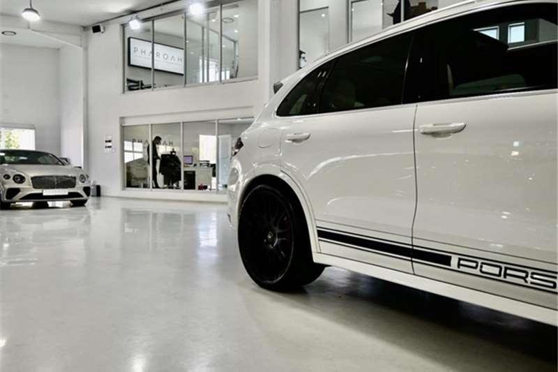 Used 2013 Porsche CAYENNE Cayenne GTS
