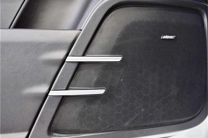 2014 Porsche CAYENNE Cayenne GTS
