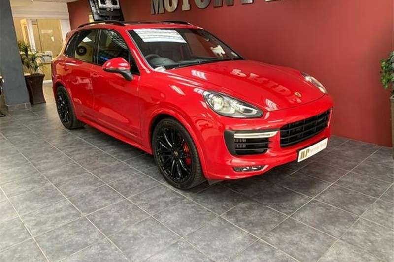 Porsche Cayenne Cars For Sale In South Africa Auto Mart