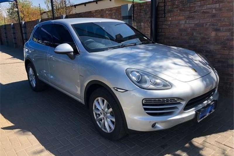 Porsche In South Africa Junk Mail
