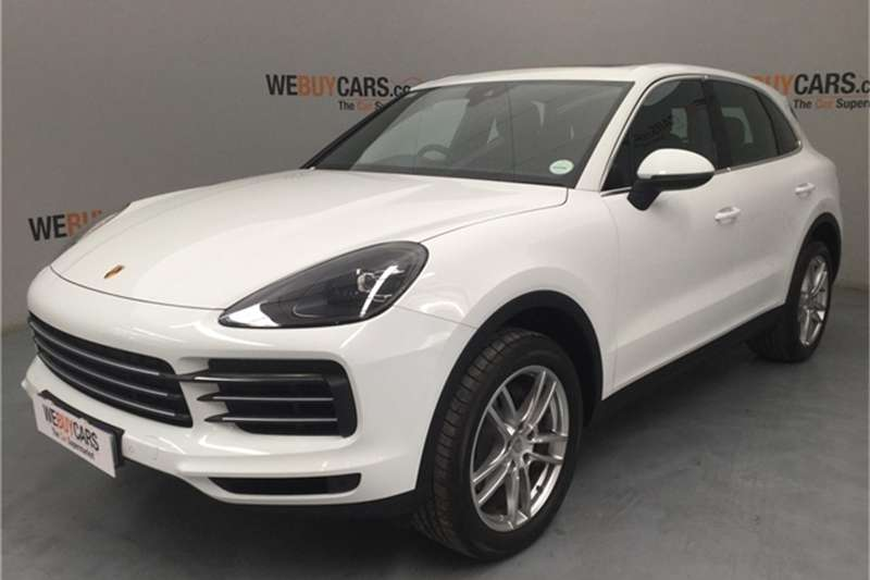Porsche Cayenne For Sale In South Africa Junk Mail