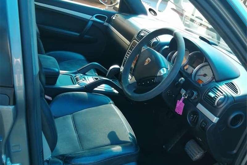 Used 2010 Porsche Cayenne S