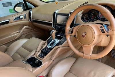 Used 2011 Porsche CAYENNE Cayenne S