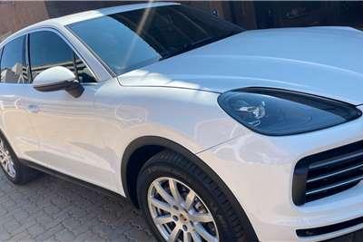 Used 2019 Porsche CAYENNE Cayenne S