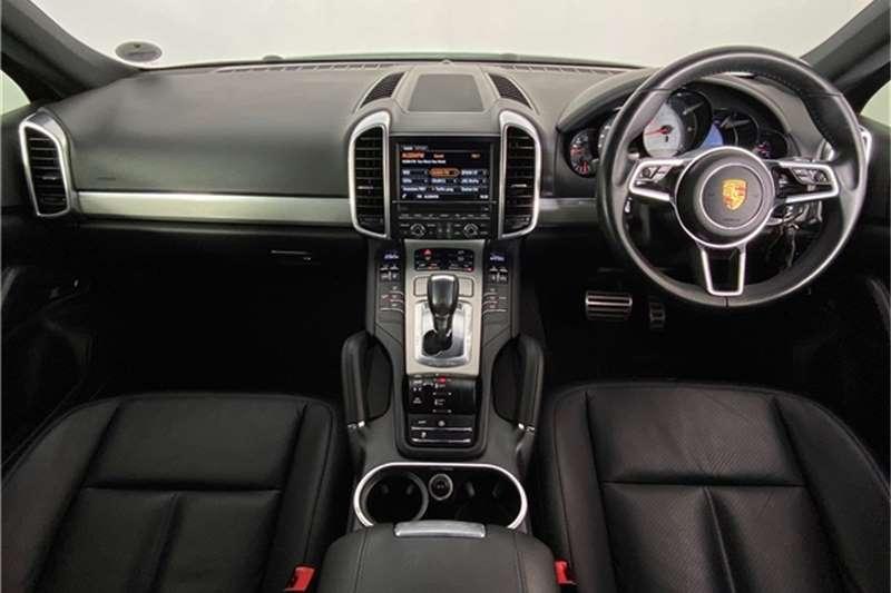 Used 2015 Porsche CAYENNE Cayenne S e hybrid