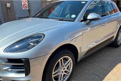 Used 2019 Porsche Macan MACAN S