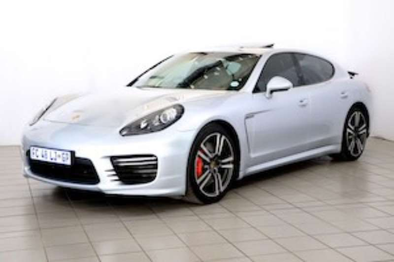 Porsche Panamera Cars For Sale In South Africa Auto Mart