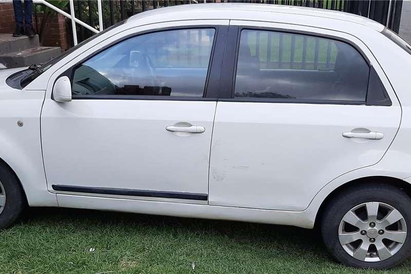 Proton Saga 1.3 GL 2010