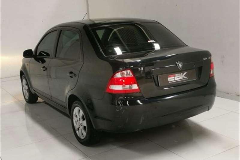 Used 2014 Proton Saga 1.3 GL