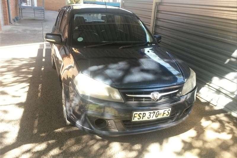 Proton Saga 1.6 XSE 2013