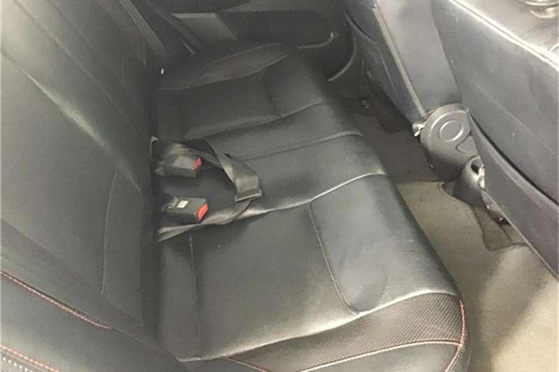 Proton Saga 1.6 XSE auto 2014