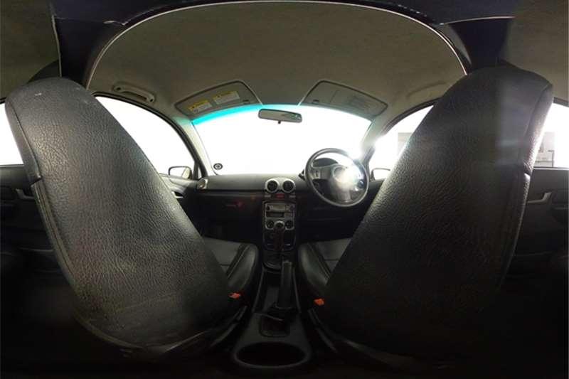 2013 Proton Saga