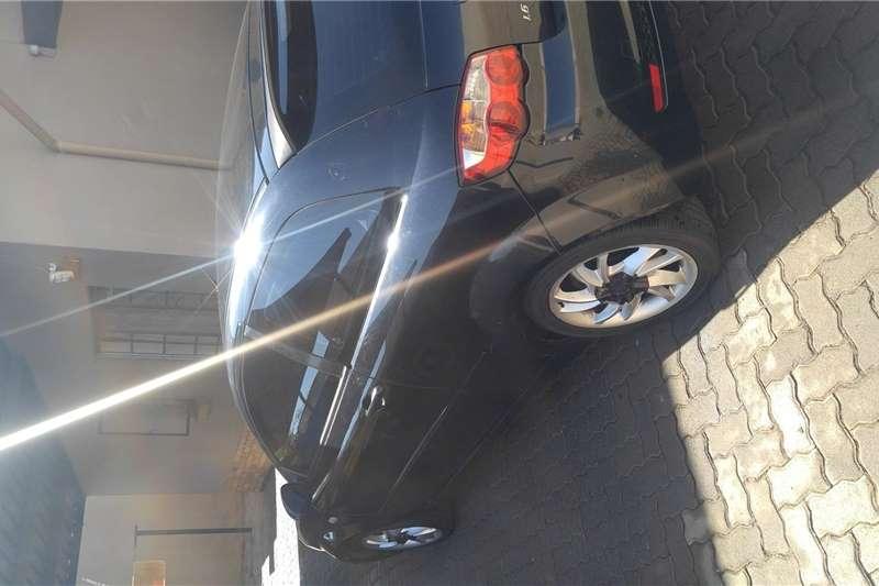 Proton Satria Neo 1.6 GLX 2008
