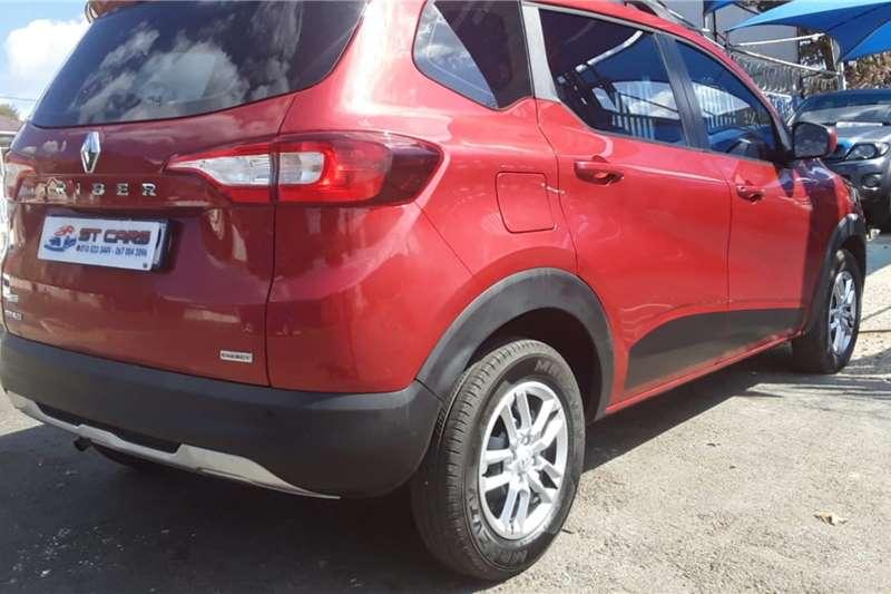 Used 2020 Renault 5