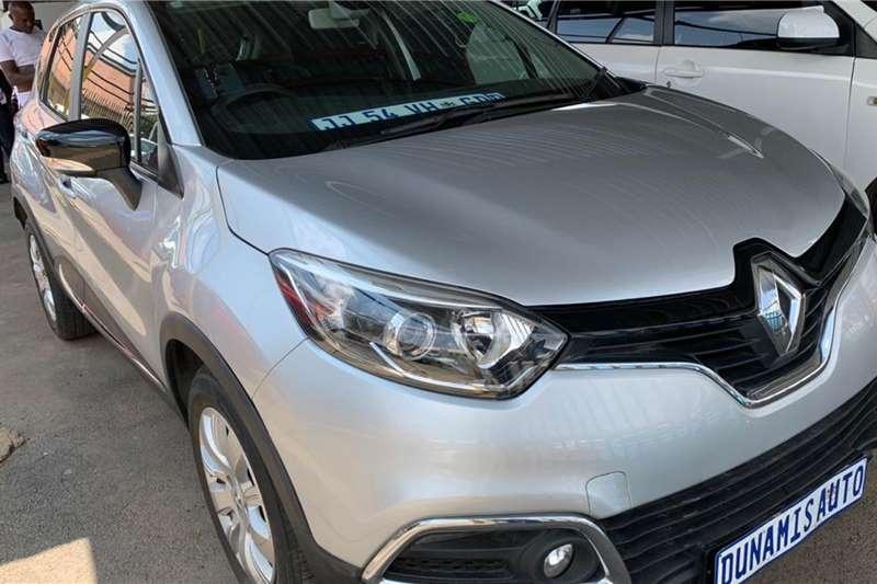 Renault Captur 0.90 2017