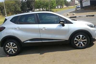Used 2019 Renault Captur