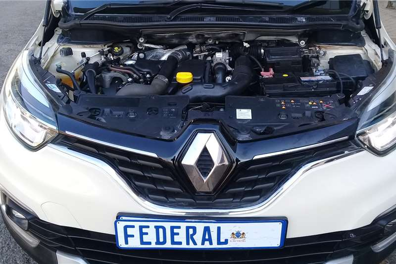 Used 2018 Renault Captur 66kW dCi Dynamique