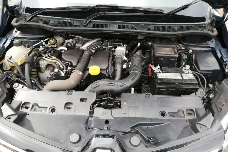 Renault Captur 66kW dCi Dynamique 2019