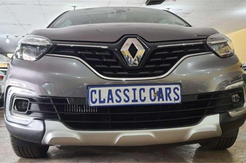 Used 2018 Renault Captur 66kW dCi Dynamique Sunset