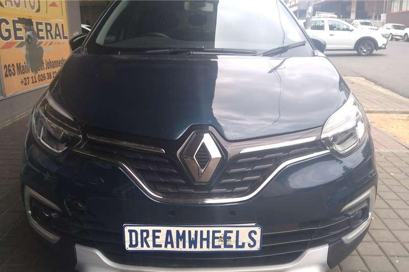 2019 Renault Captur Captur 66kW dCi Dynamique Sunset
