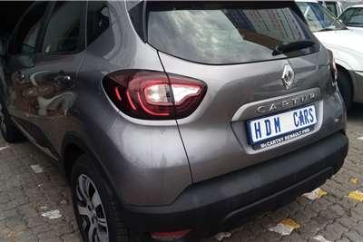 Used 2019 Renault Captur 66kW turbo Dynamique